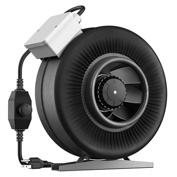 Inline Silent Acoustic Reversible Duct Fan Buy
