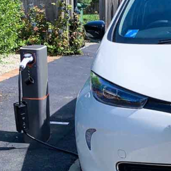 Level 2 ev charger car charging points near me how do you an electric car connect the power to charge