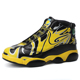 low top mix basketball shoes kd and red 1 basketball shoes,japanese yellow sneakers tennis basketball shoes