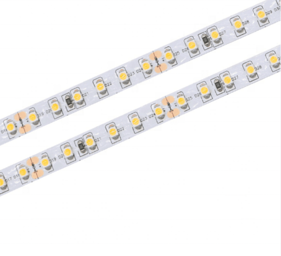Hot selling waterproof IP20 IP65 SMD3528 120leds/m warm /Natual/Pule/Cool White 9.6W/M led flexible strip LED Lights