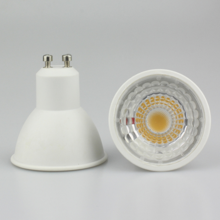 Top Selling Products Plastic Aluminum OEM Box 3W 5W 7W 110V 220V GU10 LED Spot Lights Price , LED-GU10