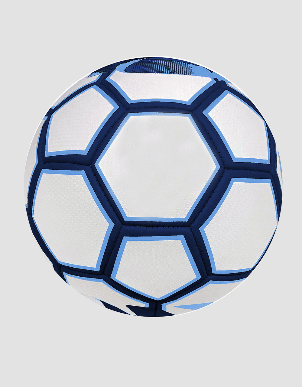 Soccer ball - size 5 and mini for regular and promo use