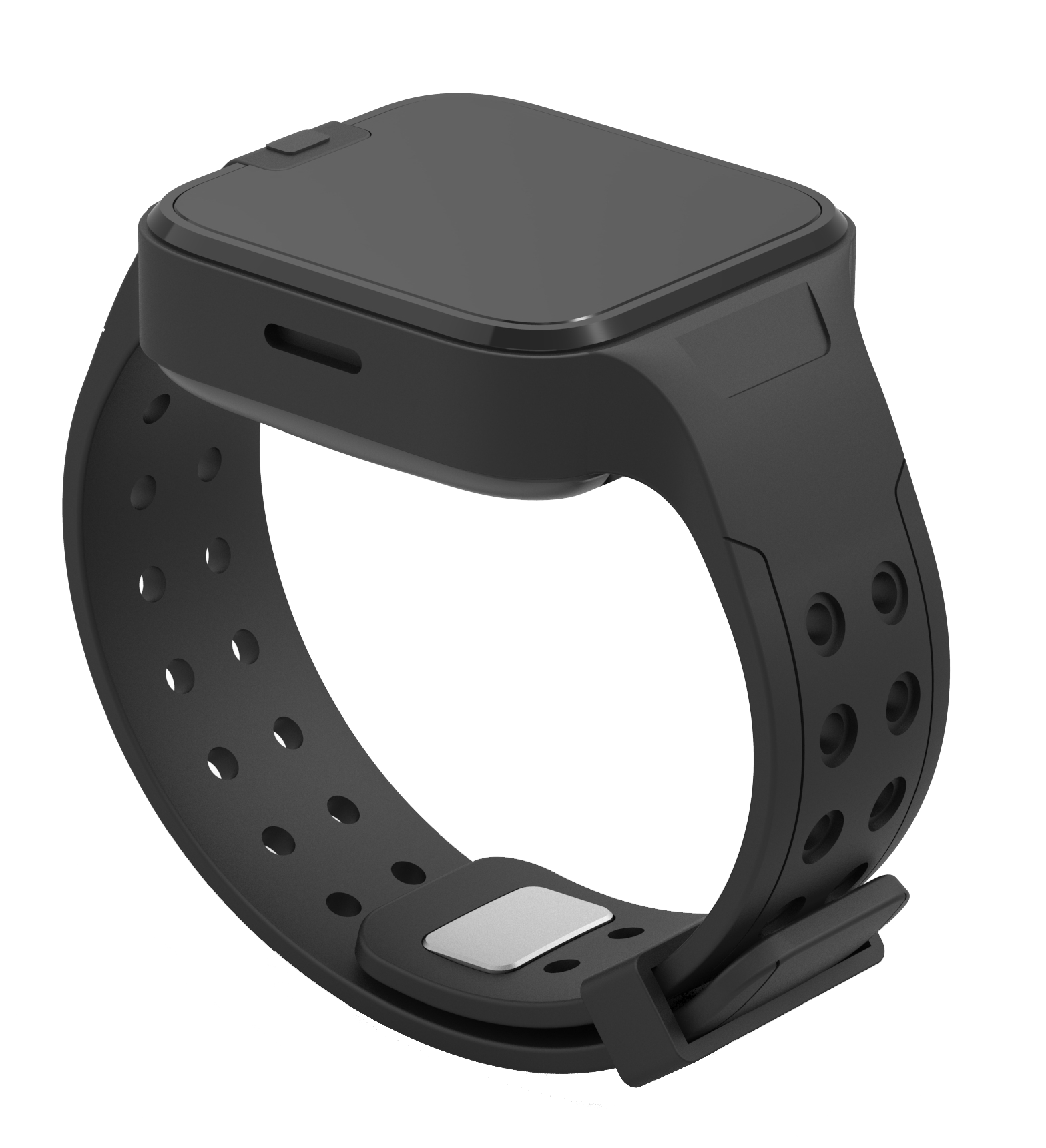 waterproof eddystone wearable personal locator iBeacon accelerometer sensor BLE proximity bluetooth beacon Bracelet  devices