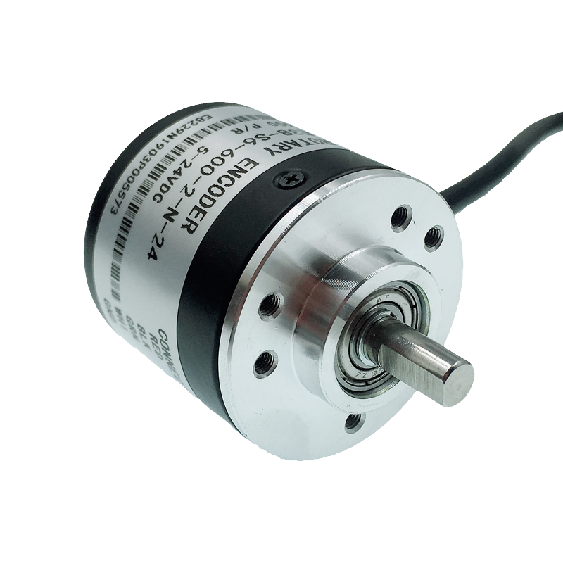 5-24V <strong>Rotary</strong> <strong>Encoder</strong> 400P/R 6mm Incremental