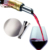 Manufacturer Amazon The Original Drop Stop Wine Pouring Disc, Mini wine Pour Spouts Reusable, Wine Giveaway Accessories