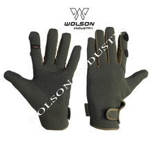 Outdoor Camping Military <span class=keywords><strong>Jagd</strong></span> Handschuhe