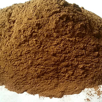 Raw material Joss Powder for making incense stick, mosquito coil