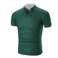 Branded Polo T-Shirt Half Polo Collar & Short SleveesWth Custom Logo