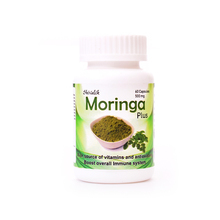 Herbal Capsules To Strengthens Immune System And Body Detoxification Best Price Shivalik Moringa Plus Herbal Supplements