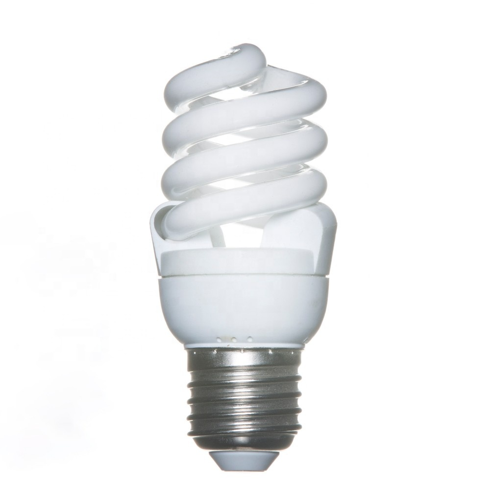 fsl light bulbs daylight <strong>lamp</strong> bombillo ahorrador full <strong>spiral</strong> 15w liz fria