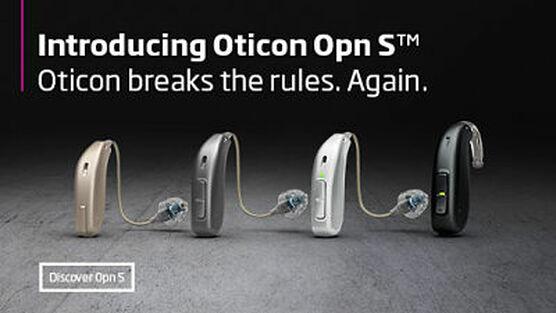 oticon opn s price