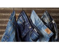 100% Export Quality Bangladesh Garments Stock Lot/Shipment Cancel/Surplus Boy's Denim Long Pant
