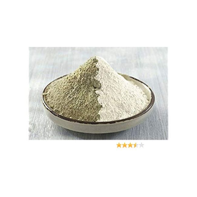 Calcined 325 ตาข่าย Calcined Kaolin Clay