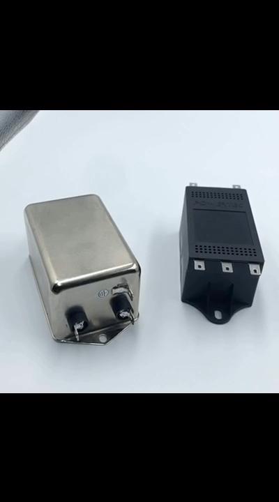 OEM 공정 자동화 시스템 웨이브 필터