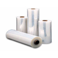 Beste Kwaliteit <span class=keywords><strong>Eco</strong></span> Plastic Film Polypropyleen Zelfklevende Lldpe Pe Pre Stretch Film Zwart Stretch Film