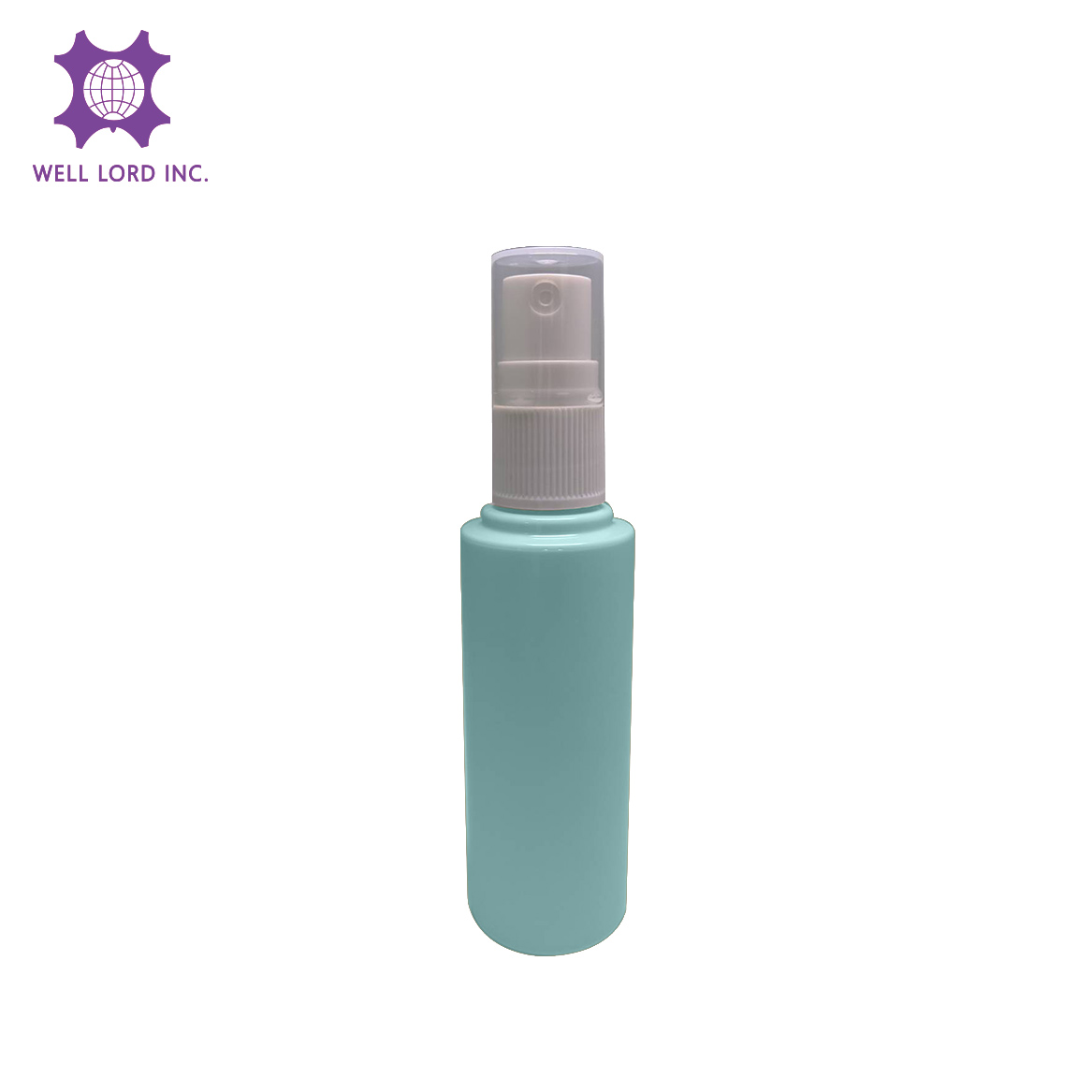 Empty Refillable Dry Mouth Spray 50ml Natural Safety Alcohol-Free Hand Bacteriologic  Spray