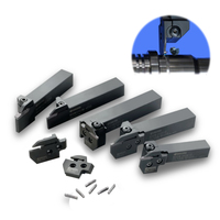 "High-precision and High rigidity Turning Tool Holder ""Kyocera KGD/KGDF"" at reasonable prices"