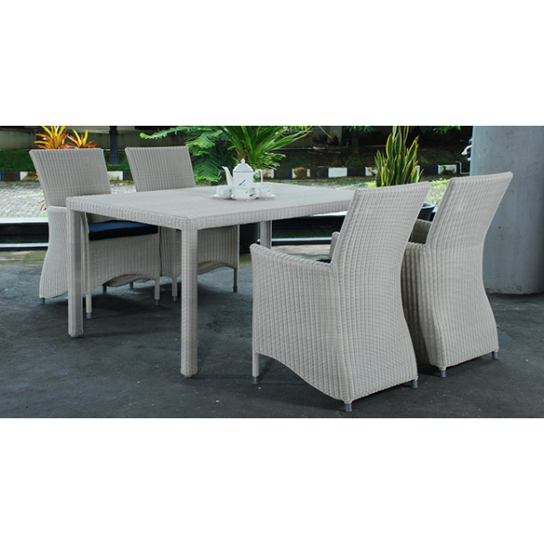 Rattan Patio Dining Sets Costa Rica