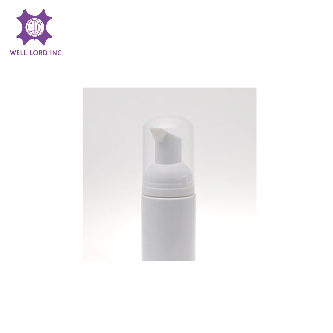 Industrial use Plastic high performances reusable white screw cap plastic cream pump