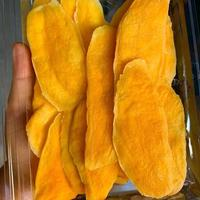 KING DRIED SOFT MANGO for EXPORT