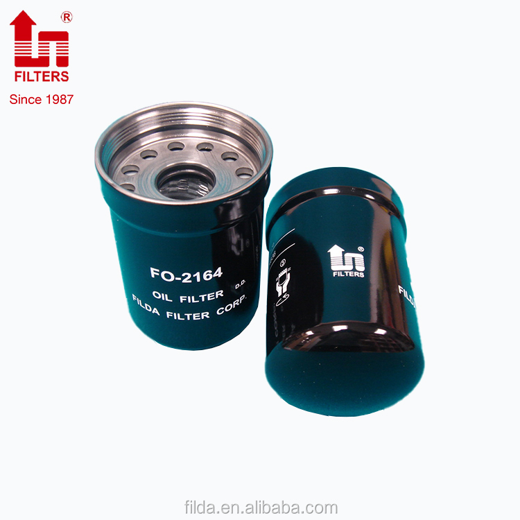 Filda high quality engine auto parts Oil Filter,Spin-on for JOHN DEERE RE504836 W1022 SP4910 RE541420