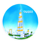 Cheap Design 3D Logo Fridge Magnets For Dubai