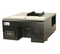 Automatic Plastic ID Card Printer at Economical Price