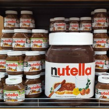 Nutellas 52g 350g 400g 600g 750g 800g / Nutellas Ferrero 수출