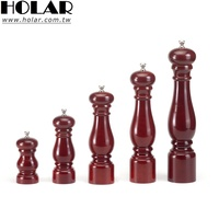 [Holar] Taiwan Made Classic Collection Salt and Pepper Mill