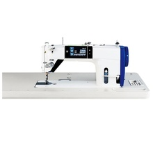 Top Beste <span class=keywords><strong>D</strong></span> <span class=keywords><strong>D</strong></span> L-9000C Serie Enkele Naald Lock_stitch Machine Sewin-G Machine