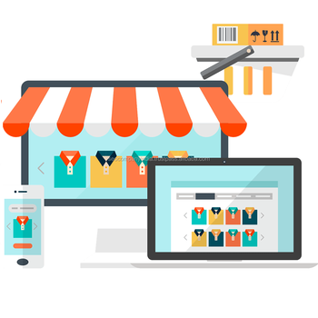 Dynamic Features And Professional Magento Ecommerce Web Design And Development Company In India.
