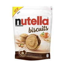 Nutella galletas 304G T22