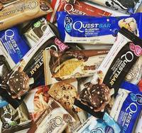 Quest Protein Bar/Energy Nutrition Bars