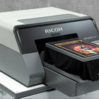 BRAND NEW RICOH DTG Ri 1000 Printer