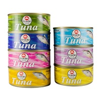 Canned tuna fish manufacturers