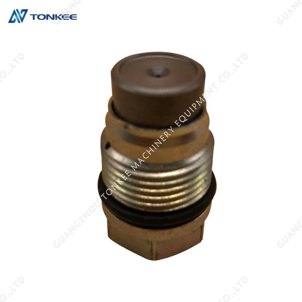 20793590 VOE20793590 common rail pressure limiting valve EC240B ECR305C D7E engine common rail safty valve for VOLVO excavator (2).jpg