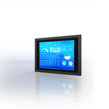 "Neue Generation Hohe Leistung Panel PC: E-Leben EPC-515, <span class=keywords><strong>Intel</strong></span> i5-7200U, 15 ""PCAP Touch, druckguss Aluminium Körper, Reich I/O"