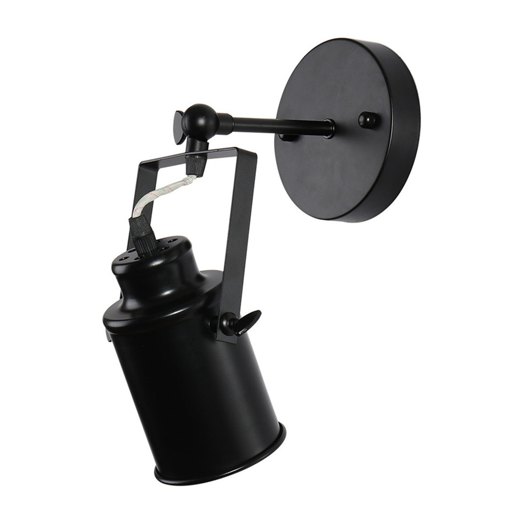 Industrial Sconce Newest For Home Promotional Indoor Wall Lights Fixtures