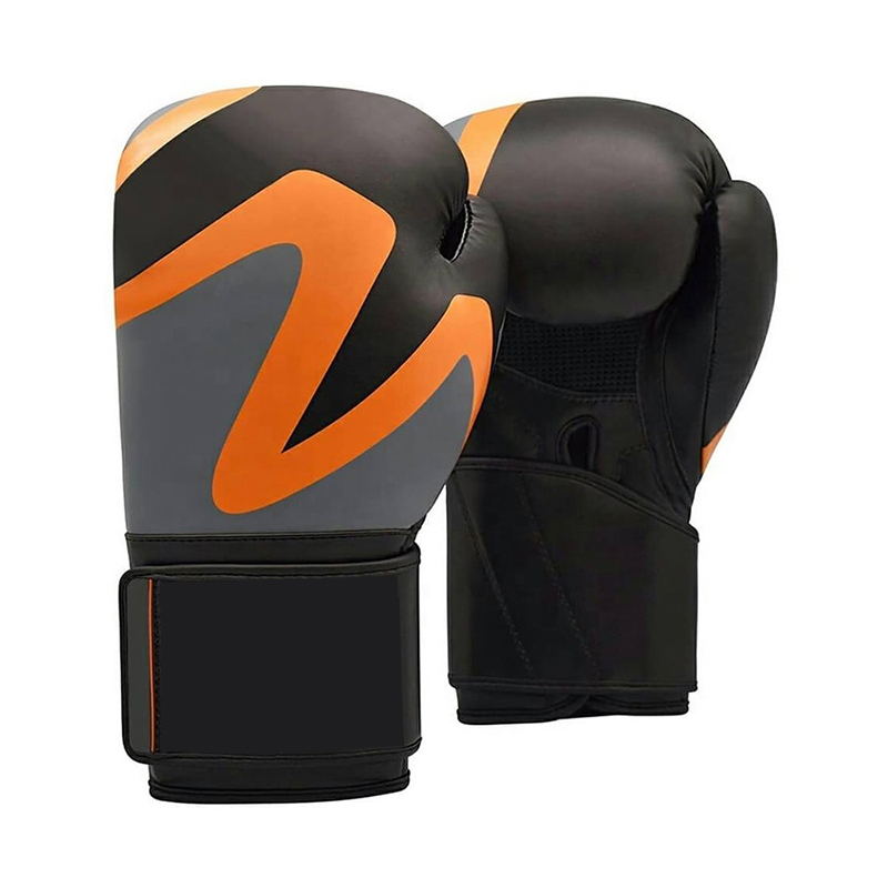 Custom Made 12 oz/16 oz/20 oz Boxing Gloves, Leather Boxing Gloves For Home Gym Boxing Fitness