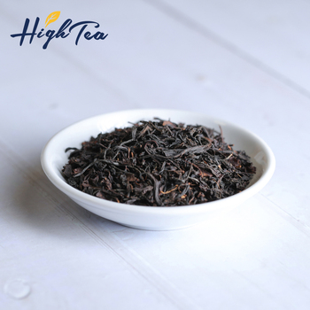 Base Tea Leaves Black Tea Earl Grey Black Tea Leaf 0618B