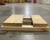 Wood Pallet KD HT Southern Yellow Pine Pallet Export Quality Tough Durable Stackable Reusable