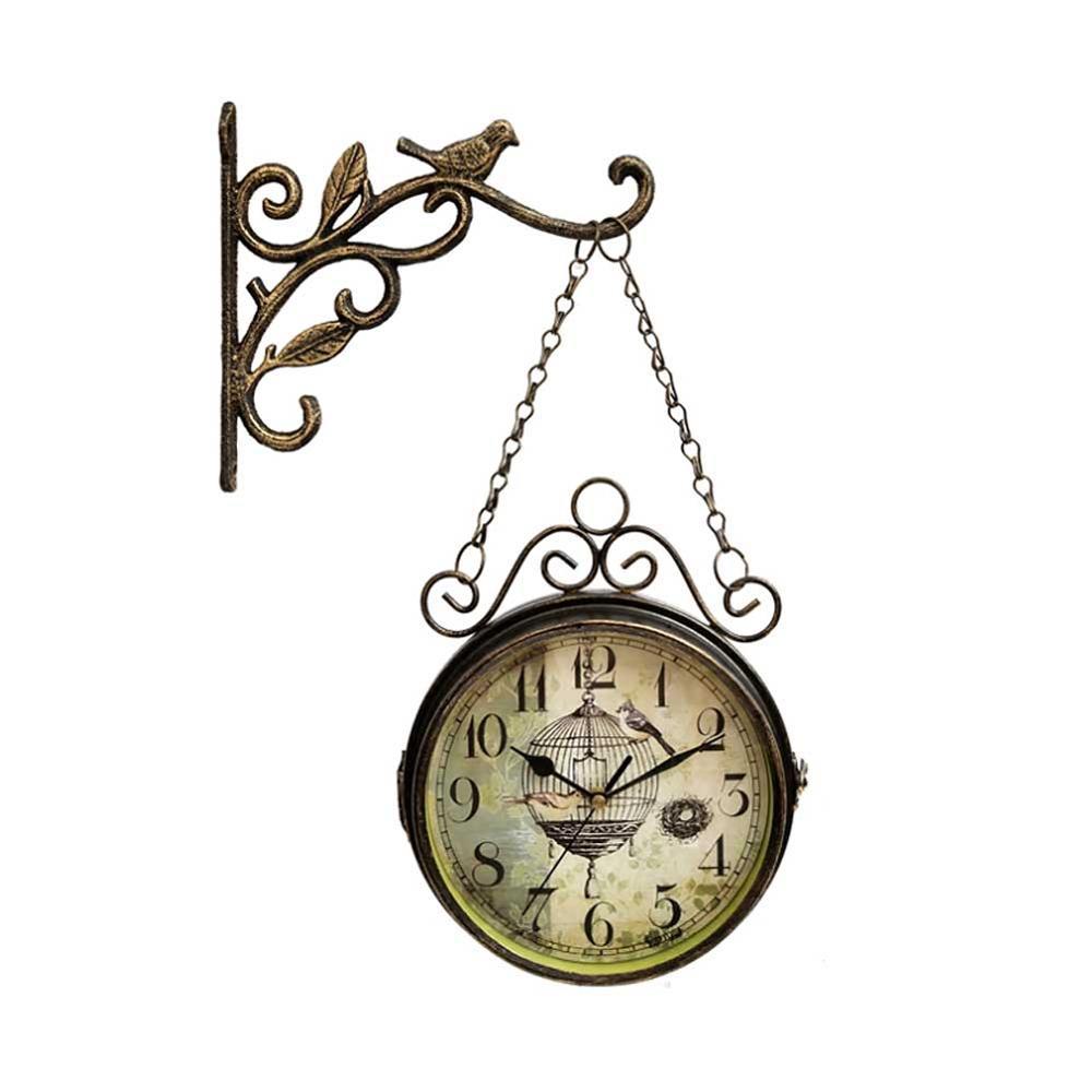 Grosse Horloge Fer Forgé grossiste horloge fer forgé-acheter les meilleurs horloge