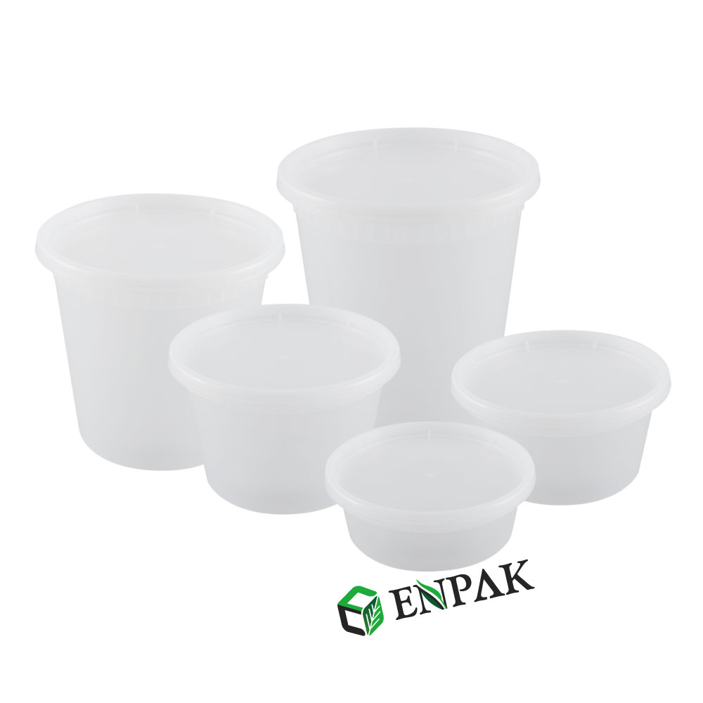 Clear plastic boxes wholesale with bulk container