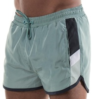 Wholesale Customized Men Board Shorts Swim Trunks Beach Wear OEM Factory