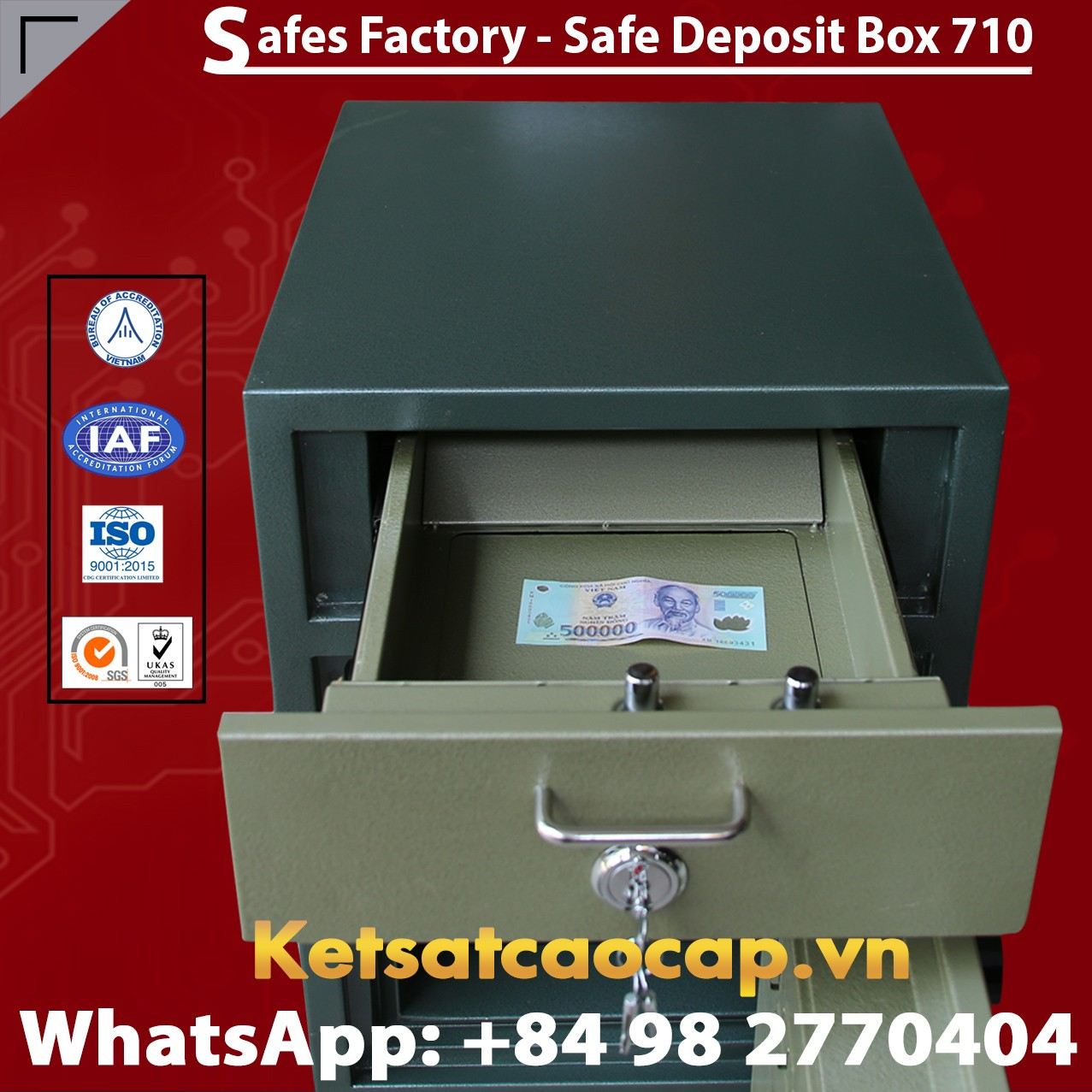 Bank Safes Box factory and suppliers - wholesale cheap best