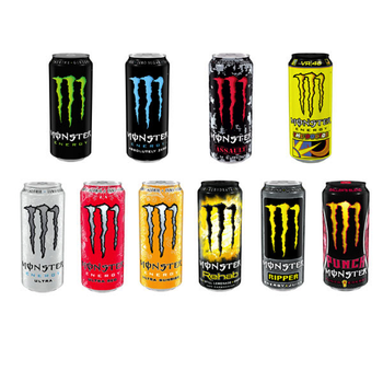 Monster Energy 250ml Cans Drinks low prices