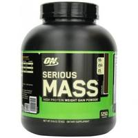 SERIOUS MASS WHEY PROTEIN