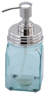 Mason jars SOAP LOTION DISPENSER