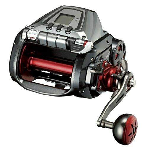 FOR SALES NEW Daiwa-18-SEABORG 1200J Electric Reel Saltwater Fishing NEW JAPAN