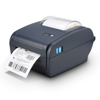Dreach High quality 110mm thermal transfer sticker label printer barcode